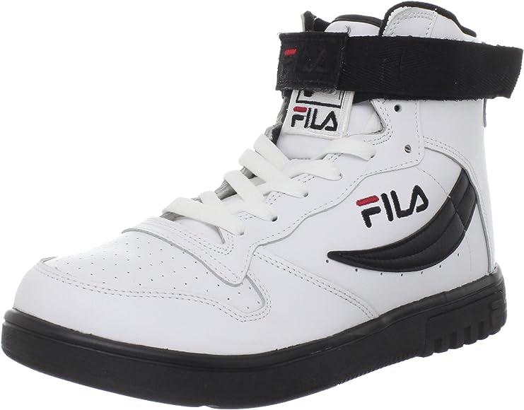 Amazon.com   Fila Men's fx-100-m, White