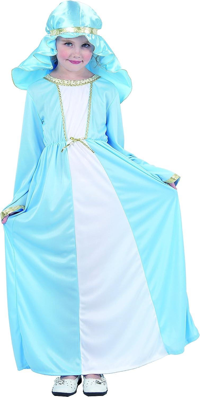 FIORI PAOLO – San José/Reyes Magos/Virgen Maria disfraz niño ...