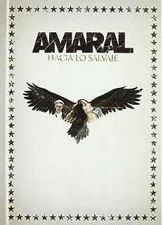 Nocturnal: Amaral: Amazon.es: Música