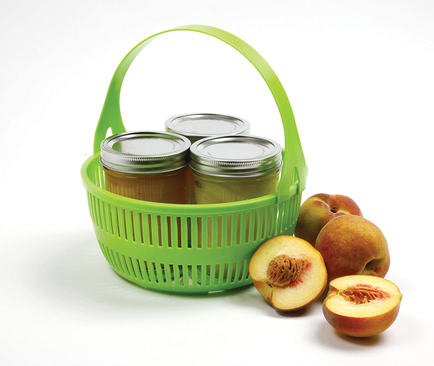 Canning Basket