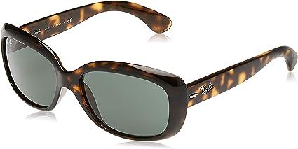 TALLA 58. Ray-Ban Jackie Ohh Gafas de sol para Mujer