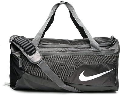 Nike Vapor Max Air Expandable Duffle Bag - BA5248-038 - Medium - Black  db2723e934feb