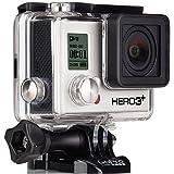 GoPro HERO3+ Black Edition Adventure Camera (Certified Refurbished)