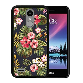 WoowCase Funda LG K4 2017 - K8 2017, [LG K4 2017: Amazon.es ...