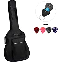 """Cahaya Deluxe Guitar Bag 