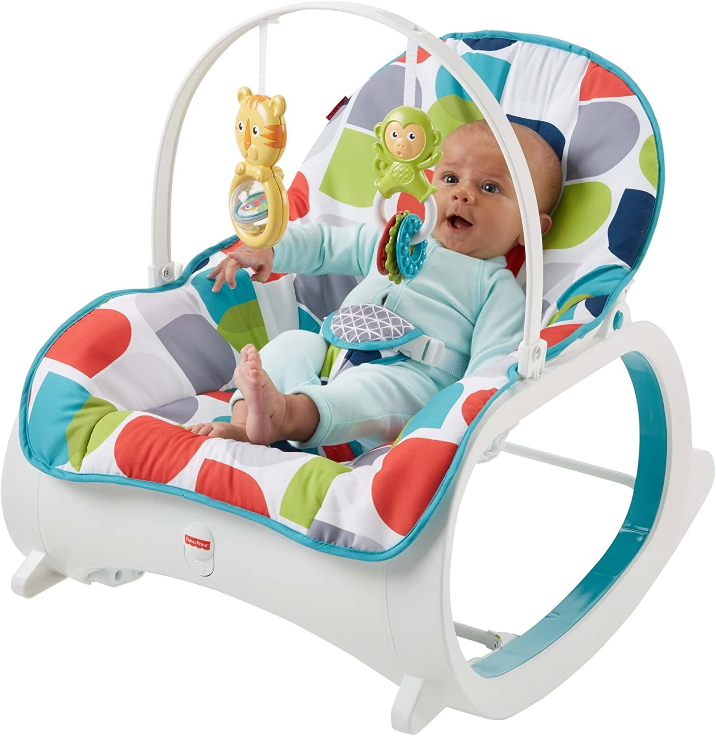 Hamaca de bebé Fisher Price