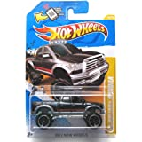 Hot Wheels 2012 New Models #40 / 50 #040 '10 Toyota Tundra Bro Dave's Racing Tampos