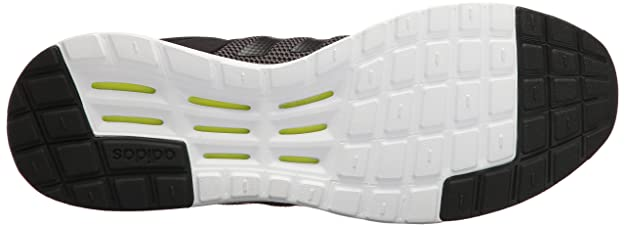 premium selection 04162 91e3f Amazon.com  adidas NEO Mens Cloudfoam Super Racer Running Shoe  Road  Running