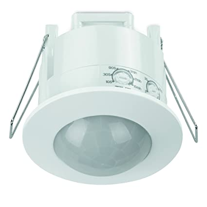 HDSupply MX-IMS070 Detector de Movimiento, Blanco