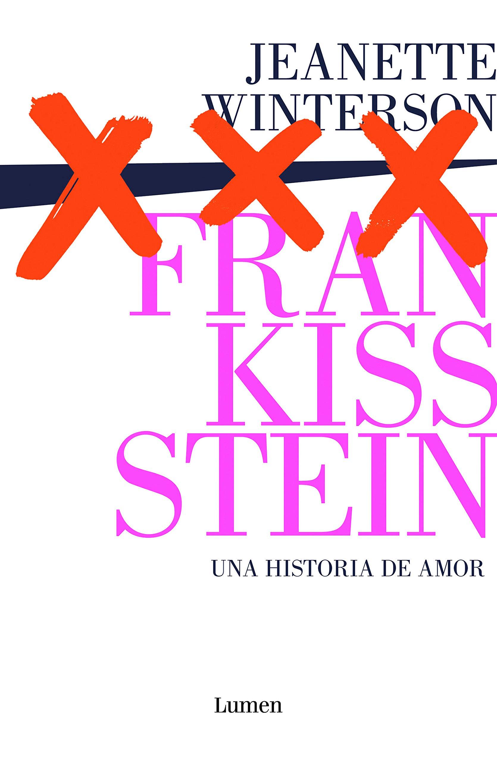 Frankissstein: una historia de amor (Narrativa): Amazon.es ...