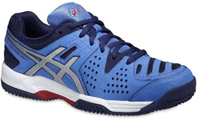 Asics Gel Padel Pro 3 SG - Zapatillas para Mujer, Color Azul ...