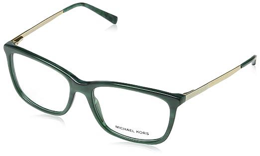 Michael Kors Vivianna II MK4030 Eyeglass Frames 3188-54 - Bottle ...