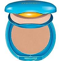 Shiseido Sun Care UV Protective Compact Foundation FPS 35 Medium Ivory - Base Compacta Refil 12g