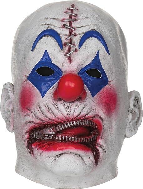 Only Adultos Disfraz De Halloween Horror accesorio de fiesta máscara de miedo fiesta