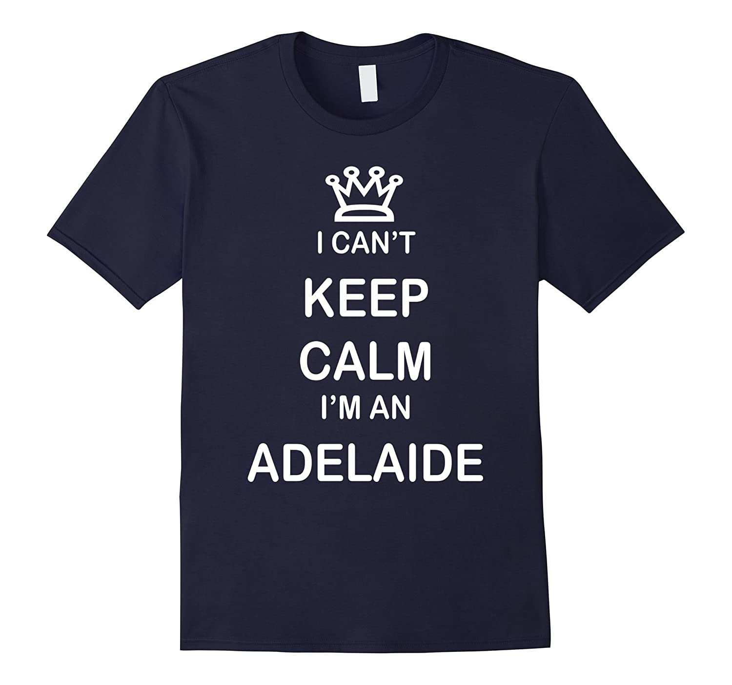 I'm an Adelaide t-shirt-Art