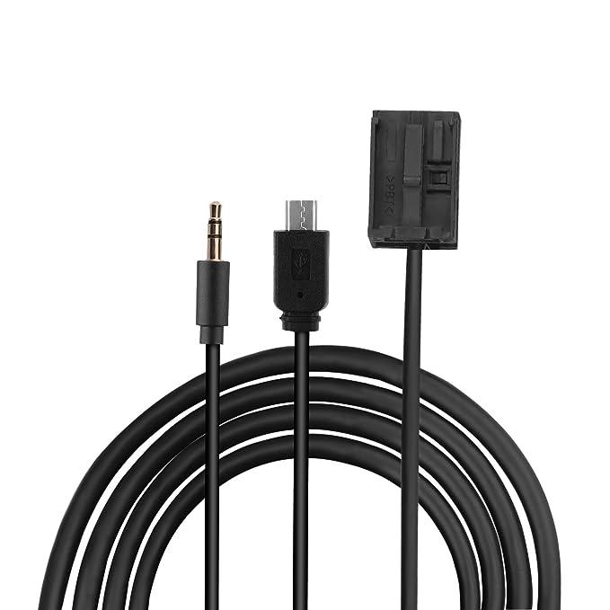 26 opinioni per Eximtrade 3,5mm AUX e Micro USB Connecttore Audio MP3 Musica Cavo di Ricarica