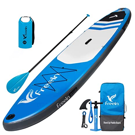 Hinchable Stand Up Paddleboard 10 de largo 33