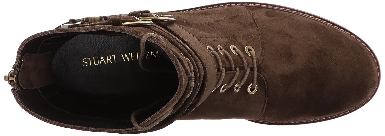Stuart Weitzman Women's Urbanite B(M) Ankle Boot B06X9CJRY9 10 B(M) Urbanite US|Military d110dc