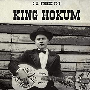 KING HOKUM (LP) - C.W. STO