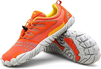 Zcoli Barefoot Trail Running Shoes