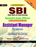 Study Guide SBI Assistant Manager Systems: Specialist Cadre Officers - 2016