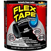 Awestuffs Waterproof Flex seal Flex Tape Super Strong Adhesive Sealant Tape For Any Surface, Stops Leaks