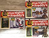 Five Nights at Freddy's Small Construction Set of 3