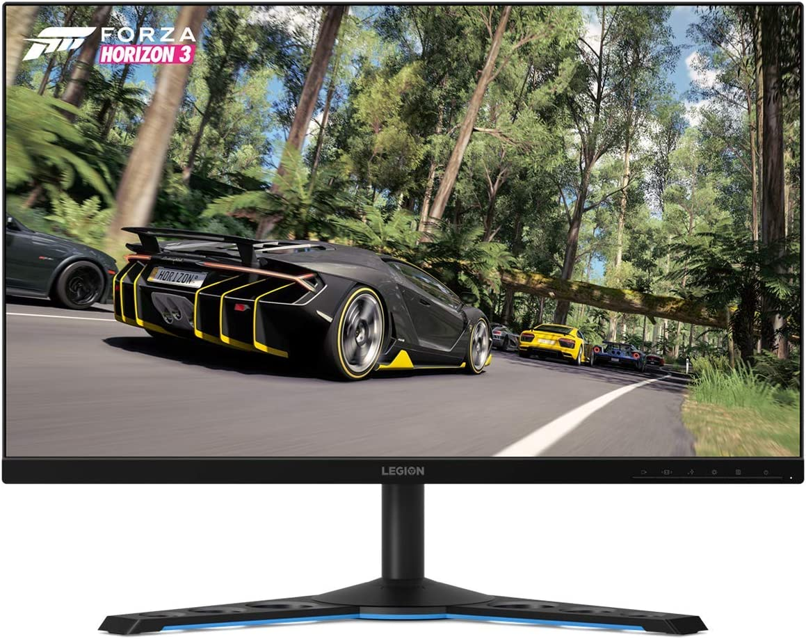 Lenovo Legion Y27gq-20 - Monitor Gaming 27