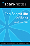The Secret Life of Bees (SparkNotes Literature Guide) (SparkNotes Literature Guide Series)