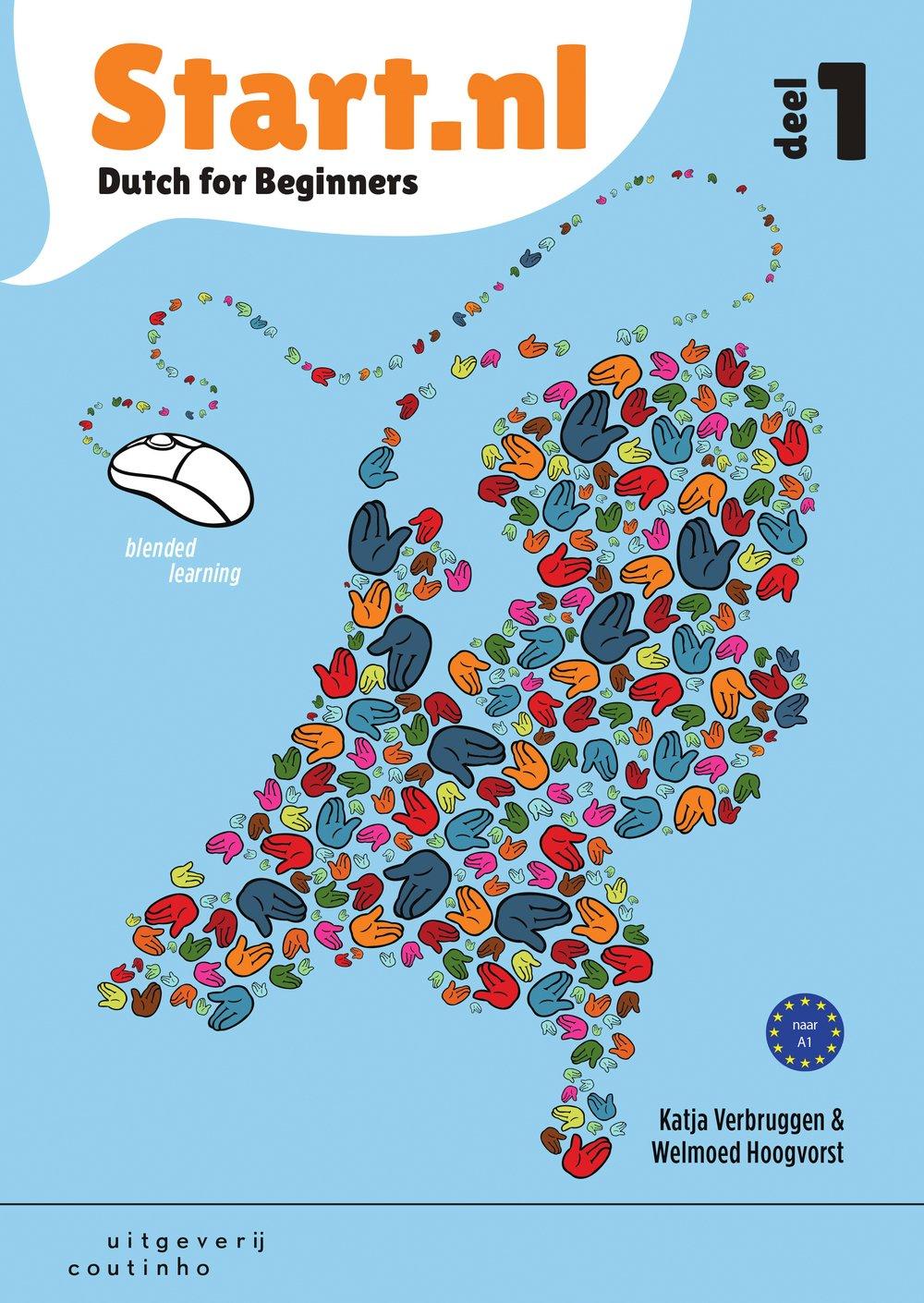 start.nl deel 1: Kursbuch (A1) + Audios online