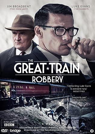 the great train robbery dvd 1996 amazon co uk robert glenister