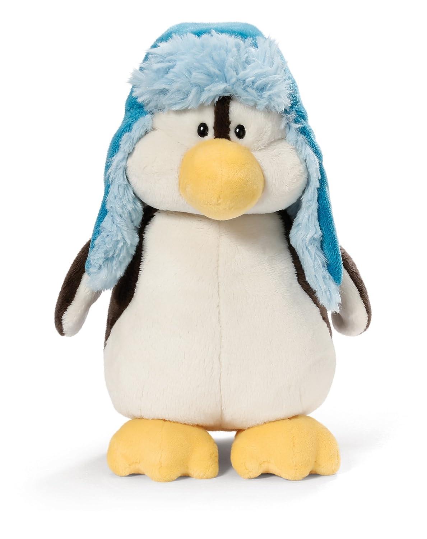 2 Stück Pinguin 32 cm und16 cm Pinguin Kuscheltier Stofftier Stofftiere
