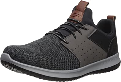Classic Fit-Delson-Camden Sneaker