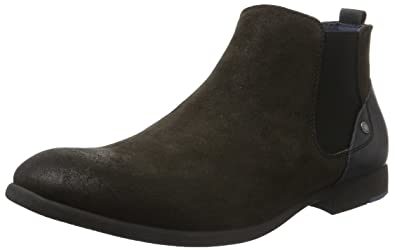Chelsea Replay et Homme Boots Langdon Sacs Chaussures 7Wxq6FT