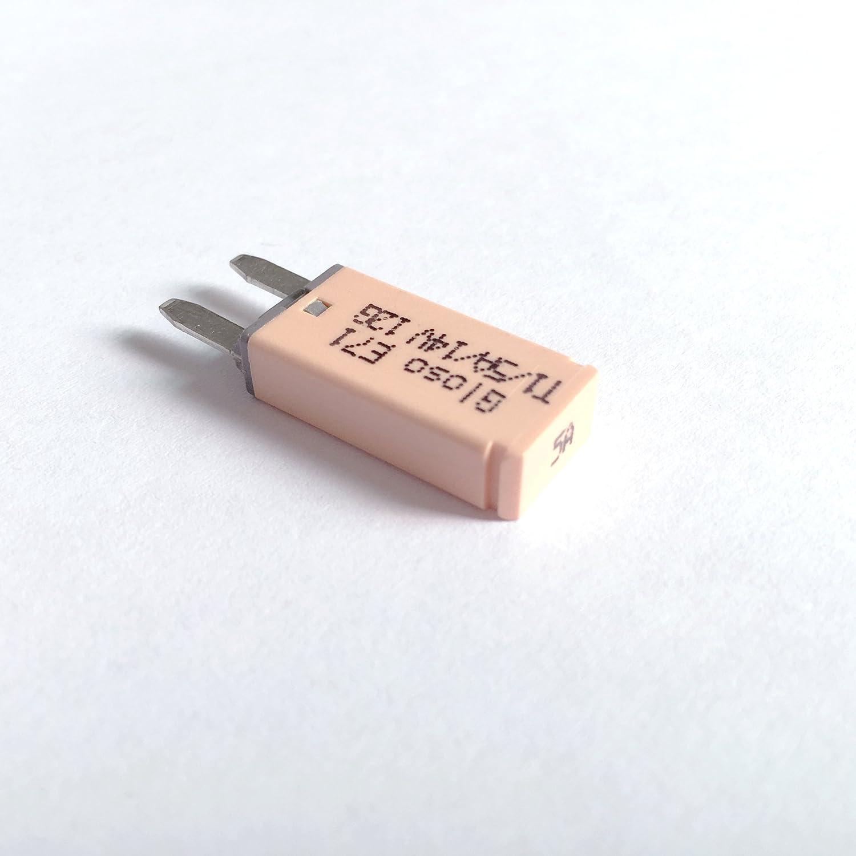 DC 14V 5 Amp ATM Mini Circuit Breaker