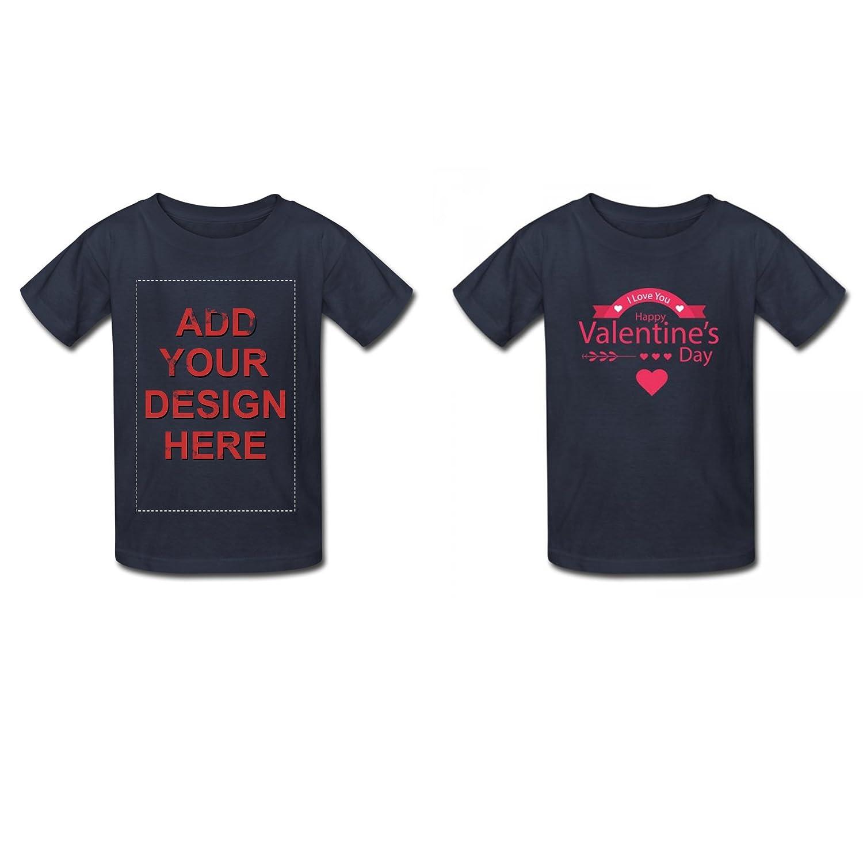Amazon Custom Baby Infant Toddler Short Sleeveless Undershirt T