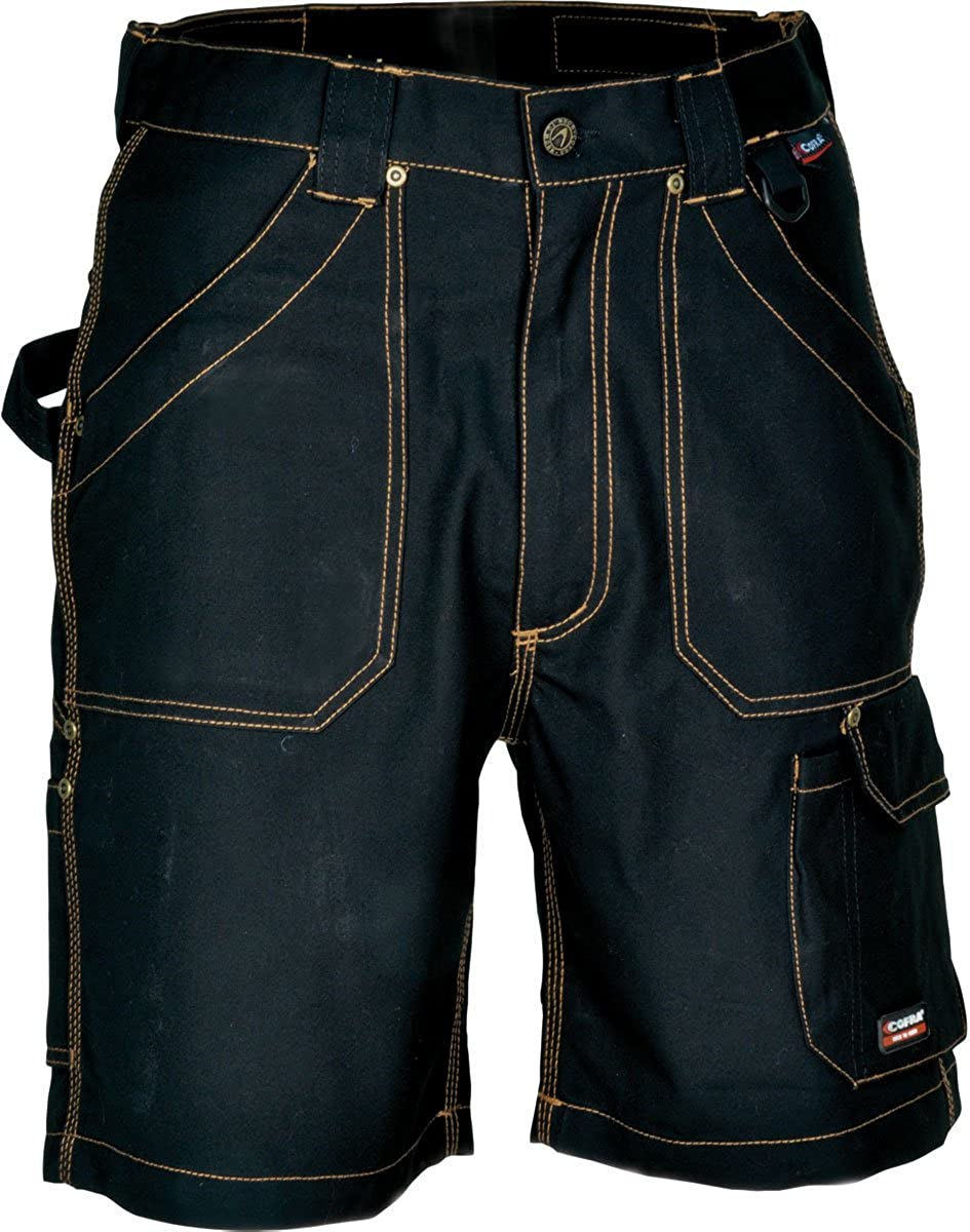 Pantaloncini da lavoro Cofra Saragossa