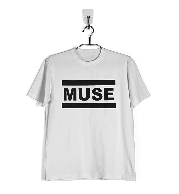 Ropa4 Camiseta Muse 1uV4Muwre