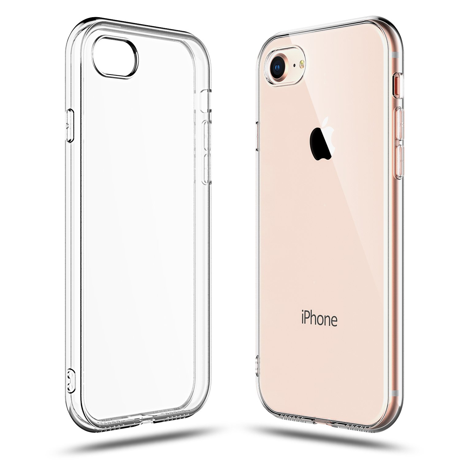7 iphone clear cases