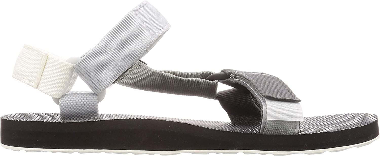 Teva Men's Original Universal Urban Sandal, Black Grey Multi