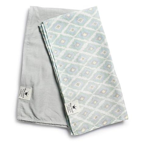 Elodie Details de madera de bambú de muselina para saco de dormir infantil (disponible en