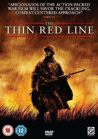 نتيجة بحث الصور عن The Thin Red Line