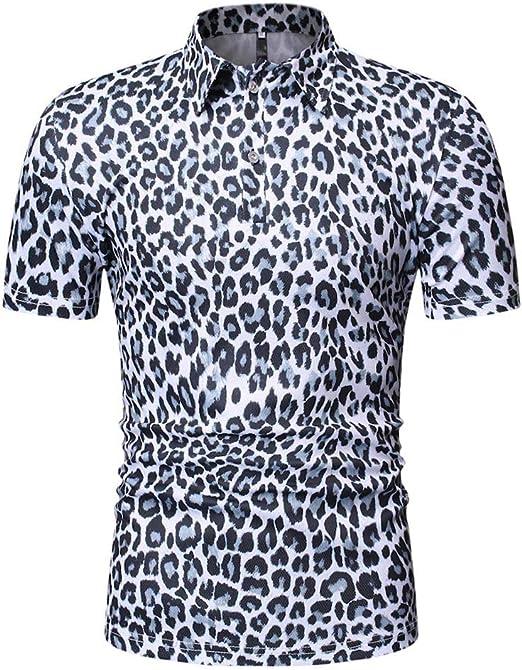 Mens Denim Shirts Long Sleeve Casual Button Trun-Down Collar Business Tee T-Shirt Tops Blouse Pullover Jumper Sweatshirt