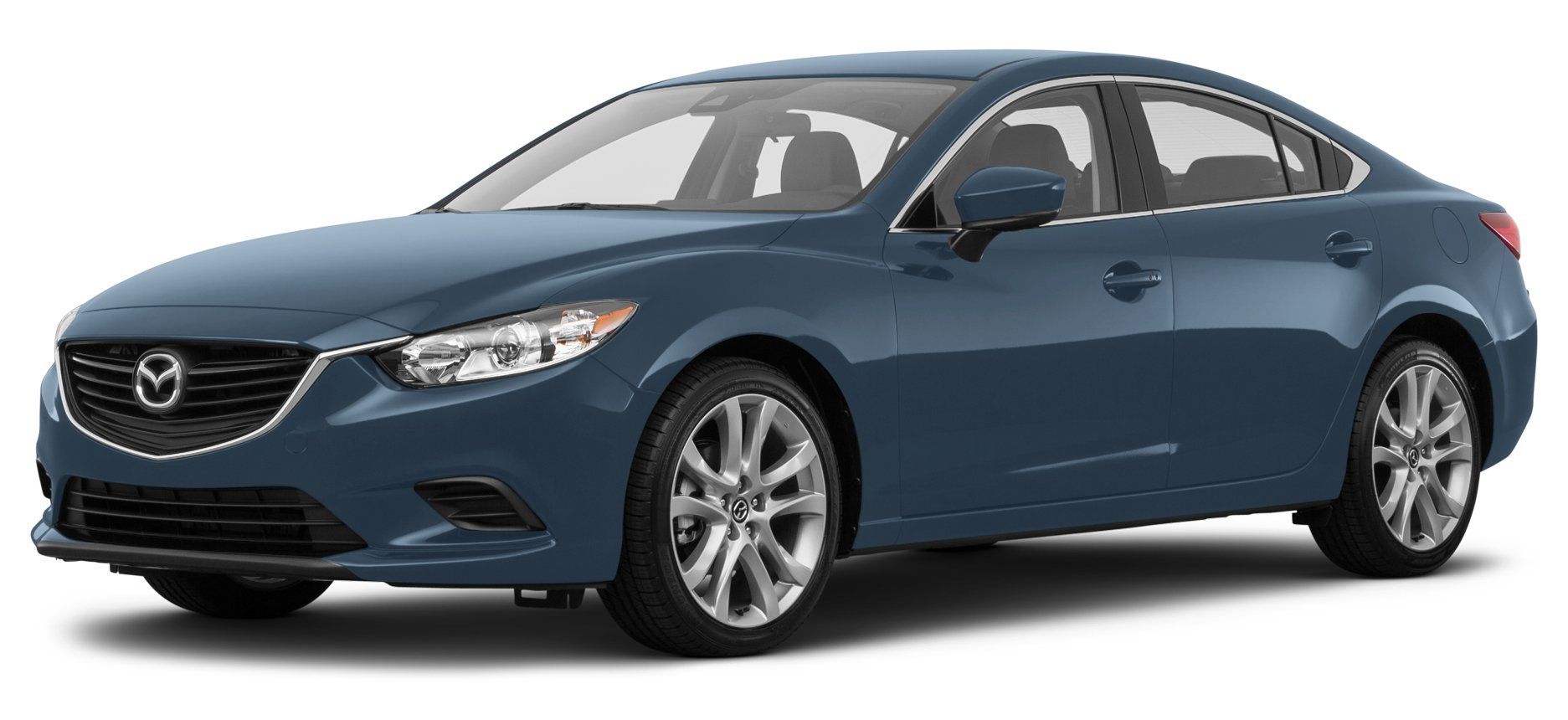 2017 mazda 6 reviews images and specs vehicles. Black Bedroom Furniture Sets. Home Design Ideas