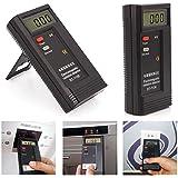 Détecteur de Rayonnement Electromagnétique EMF Meter Dosimètre