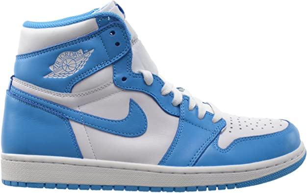air jordan 1 high og azules