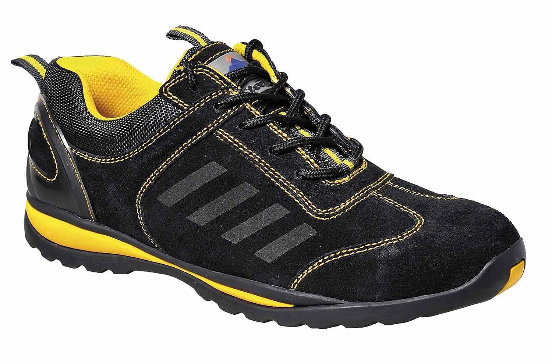 e7fa4649da191 Portwest steelite, lusun safety trainer (fW34)  Amazon.fr  Chaussures et  Sacs