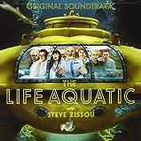 Life Aquatic With Steve Zissou [Import anglais]