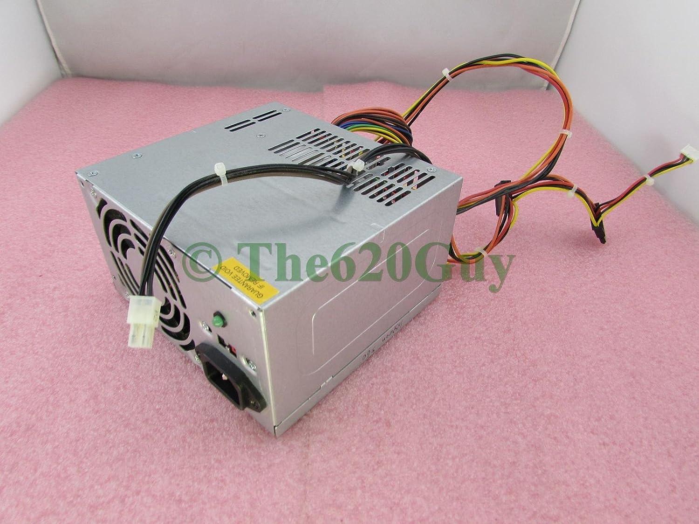 Amazon.com: Dell Inspiron 560 300W 300 Watts Desktop Power Supply ...