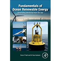 Fundamentals of Ocean Renewable Energy: Generating Electricity from the Sea (E-Business Solutions)